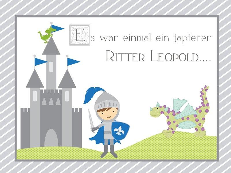 ritter kindergeburtstag einladung – kathyprice, Einladungsentwurf