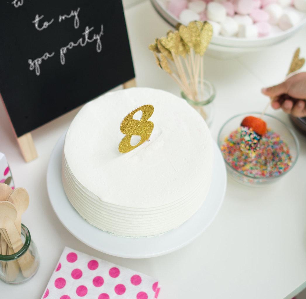 Haus Am Bauernsee: Kchen Deko. Amazing Ehrfrchtig Tanyas Cakes Kuchen Deko