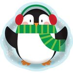DEKO-PLAS-TELL-15-PENGUIN-CREA